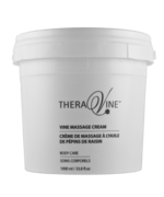 Theravine Professional Vine Massage Cream 500ml