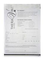 Theravine Consultation Forms - Skin Care A4 50pack
