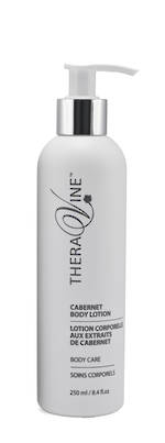 Theravine Professional Cabernet Body Lotion 1000ml
