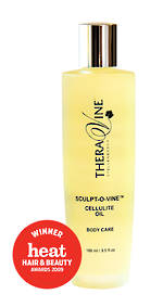 Theravine RETAIL Sculp-O-Vine Cellulite Oil 100ml