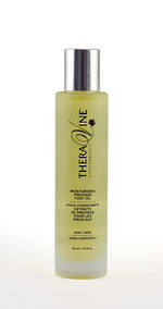 Theravine RETAIL Moisturising Foot Oil 50ml