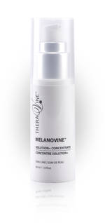 Theravine Professional Melanovine Solution + Concentrate 50ml