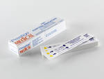 Test Indicator Strips 126C 50box (use with Autoclave 9L)