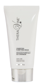 Theravine Professional Charcoal Purifying Mask 250ml