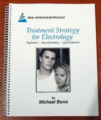 Treatment Strategy for Electrology (Book)