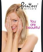 Princess A3 Poster-You are beautiful