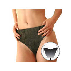 Disposable Ladies Briefs 6pc