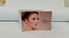 EnvyDerm Brochures - pack of 50