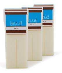 Bare All Coconut Purity Strip Cartridges 100ml
