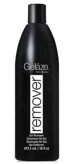 GELAZE REMOVER 473ML 2 Left!