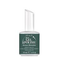 Just Gel GREEN MONSTER 14ml Polish