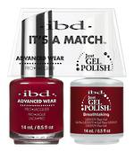 IBD Duo Polish - Breathtaking
