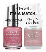 ibd Duo Polish - Debutante Ball