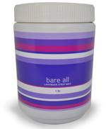 Bare All Lavender Strip Wax 1kg