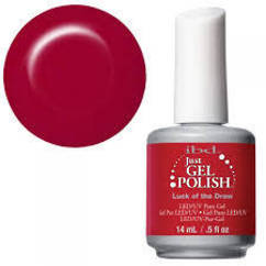 Just Gel LUCK OF THE DRAW 14ml Polish