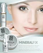 MineralFIX Liquid Foundation Soft Tan MLF03