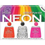 Just Gel Neon Colour Kit - x2 Left!