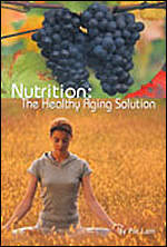 Nutrition: The Healthy Aging Solution