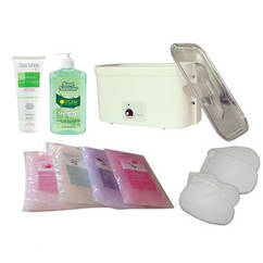 Paraffin Kit White