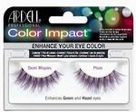 Ardell colour Impact Demi Wispies PLUM