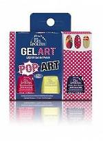 Pop Art - Gel Art Kit x1 Left in stock!