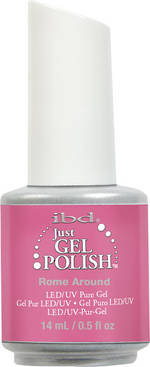 Dolce Vita - ROME AROUND Just Gel 14ml polish