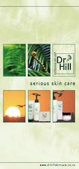 Dr. Hill Brochures 50 pk mixed