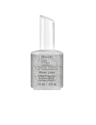 Just Gel Silver Lites 14ml Polish