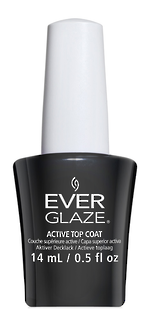 ACTIVE TOP COAT Ever Glaze