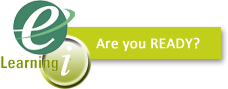 e-Learning Are You Ready icon