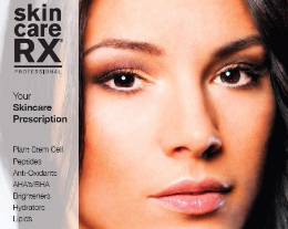 SkincareRX poster with face-344