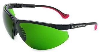 XC IPL Safety Eyewear Client Eye Protection