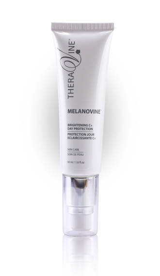 Theravine Professional Melanovine Brightening C + Day Protection 100ml