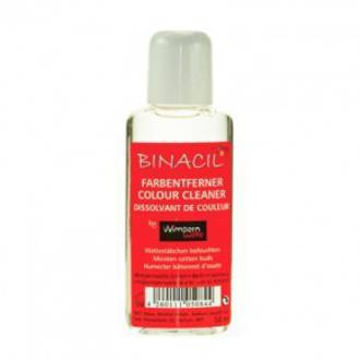 Binacil Colour Cleanser