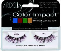 Ardell colour impact 110 WINE