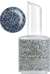 Mad about mod Just Gel Don't Fringe on My Parade Polish