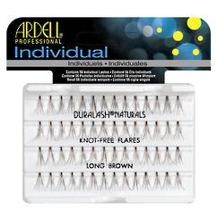 Ardell Duralash Naturals Long Brown