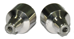 Diamond Head Replacement Tip - Small